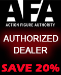 AFA AUTHORIZED DEALER