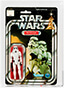 Star Wars/Action Figure Auction #1 Cover