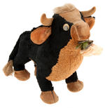 FERDINAND THE BULL STUFFED DOLL.