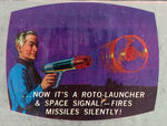 "RARE ""LOST IN SPACE ROTO JET GUN ROTO-SOUND WEAPONS SET"" SEALED IN BOX."