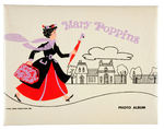 """MARY POPPINS PHOTO ALBUM."""