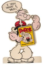 POPEYE MOVIE & BOOK PROMOTIONAL LOT.