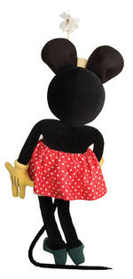 THE ULTIMATE MICKEY & MINNIE DOLLS BY CHARLOTTE CLARK