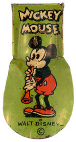 """MICKEY MOUSE"" EARLY CLICKER"