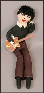 REMCO BEATLES DOLL.