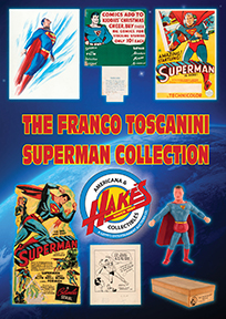 Franco Toscanini Collection