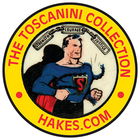 Franco Toscanini Collection Logo