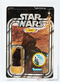 Jawa Sample Figure